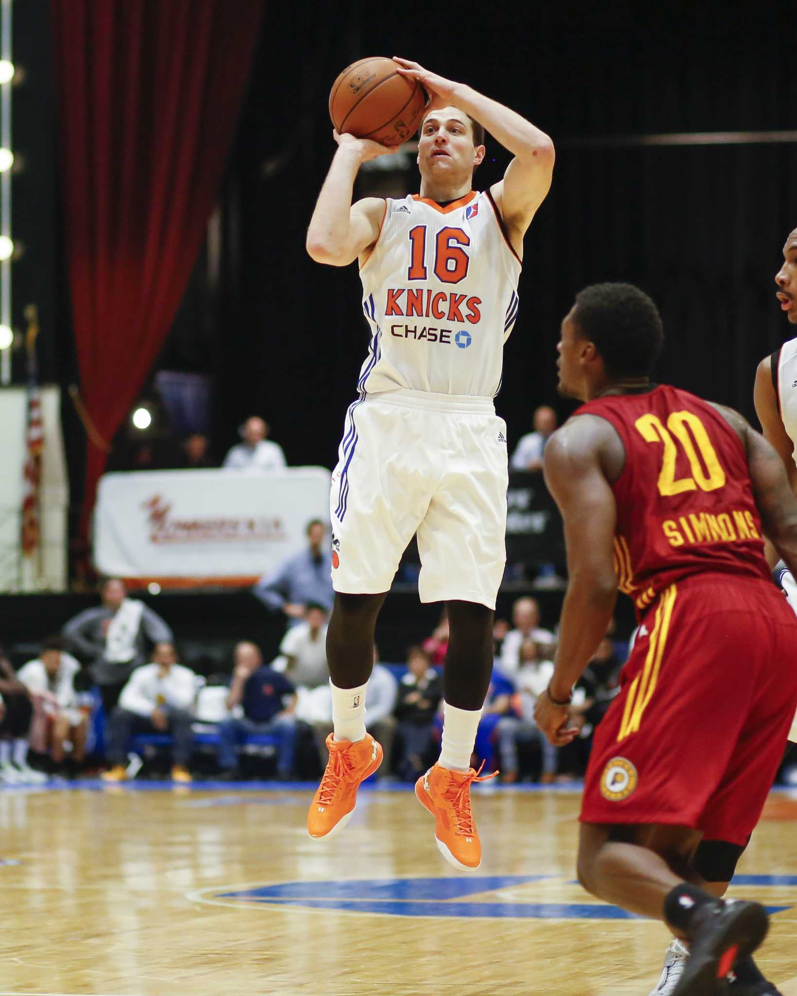 100% authentic f1184 1f420 Jimmer to get another NBA shot with Knicks - Times Union