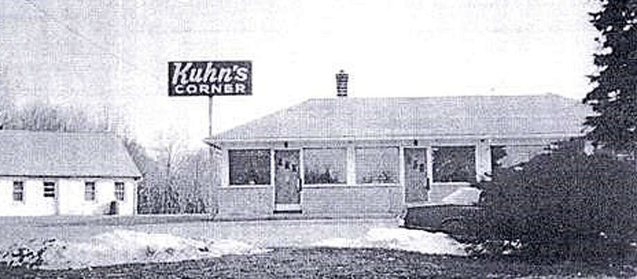 "The chili made famous at the former Kuhn's Corner restaurant will be served at ""Brews & Bites,"" a March 10 program at the Fairfield Museum and History Center that also will feature beer and talks by food writers. Photo: Contributed Photo / Fairfield Citizen"