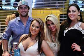 San Antonio must be doin' somethin' right as fans at the San Antonio Stock Show & Rodeo were treated to a night of county singer Billy Currington. Here is a look at the show and other fun from the rodeo Friday night, Feb. 19, 2016.