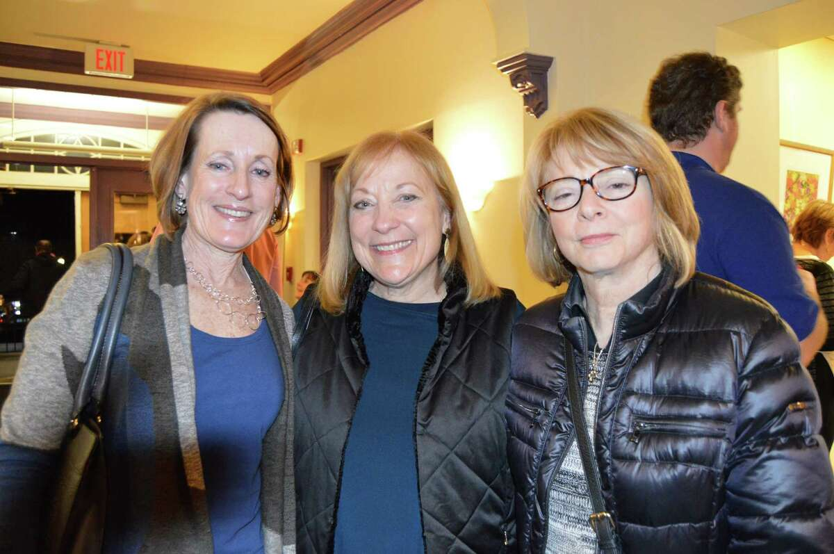 The annual Taste of Black Rock took place in Bridgeport on February 20, 2016. Guests samples food and drinks from local restaurants and helped support the Burroughs Community Center. Were you SEEN?