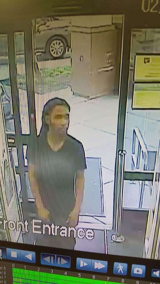 Police in Daly City are searching for this man suspected of exposing himself to three teens on Saturday. Photo: Daly City Police Department
