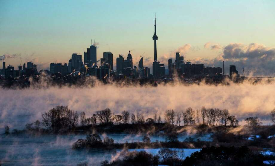 Toronto: This cosmopolitan city on the shores of Lake Ontario has long produced top technology talent, and that talent comes cheaper than most cities in the U.S. Photo: Mark Blinch, AP / The Canadian Press