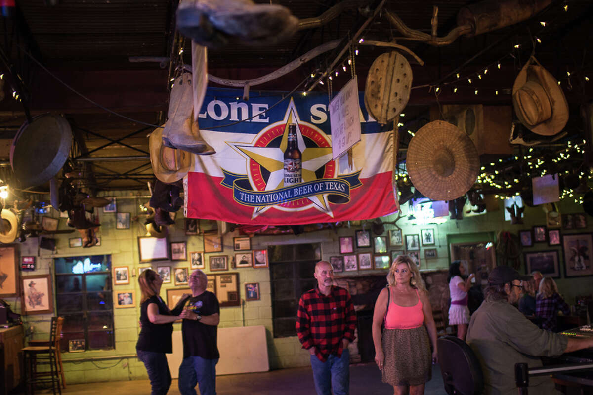 HelotesFloore's Country Store: 14492 Old Bandera Road John T. Floore Country Store is a San Antonio-area storied honky-tonk, restaurant and live music spot. Willie has been known to drop in, a time or two.