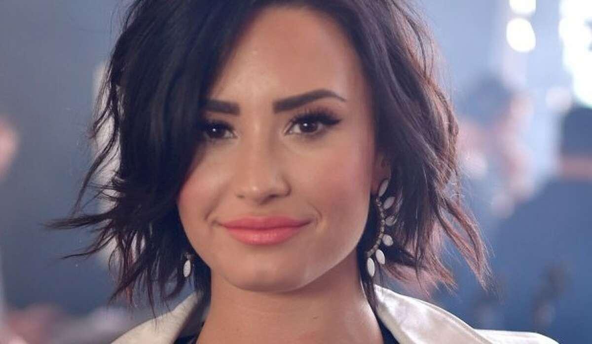 Demi Lovato tweeted: