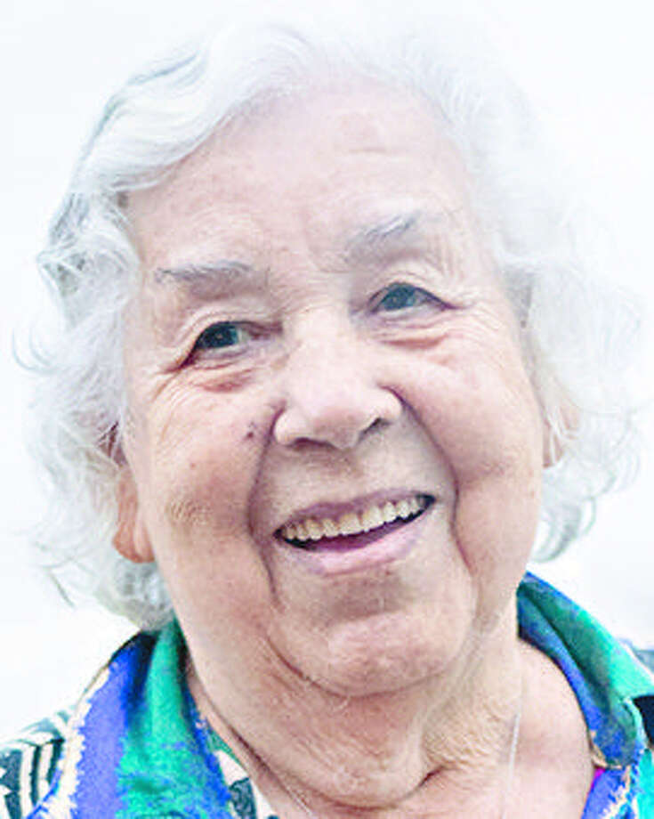 Known as a good cook, Hermelinda Gomez died on Feb. 17. She was 82 Photo: Courtesy