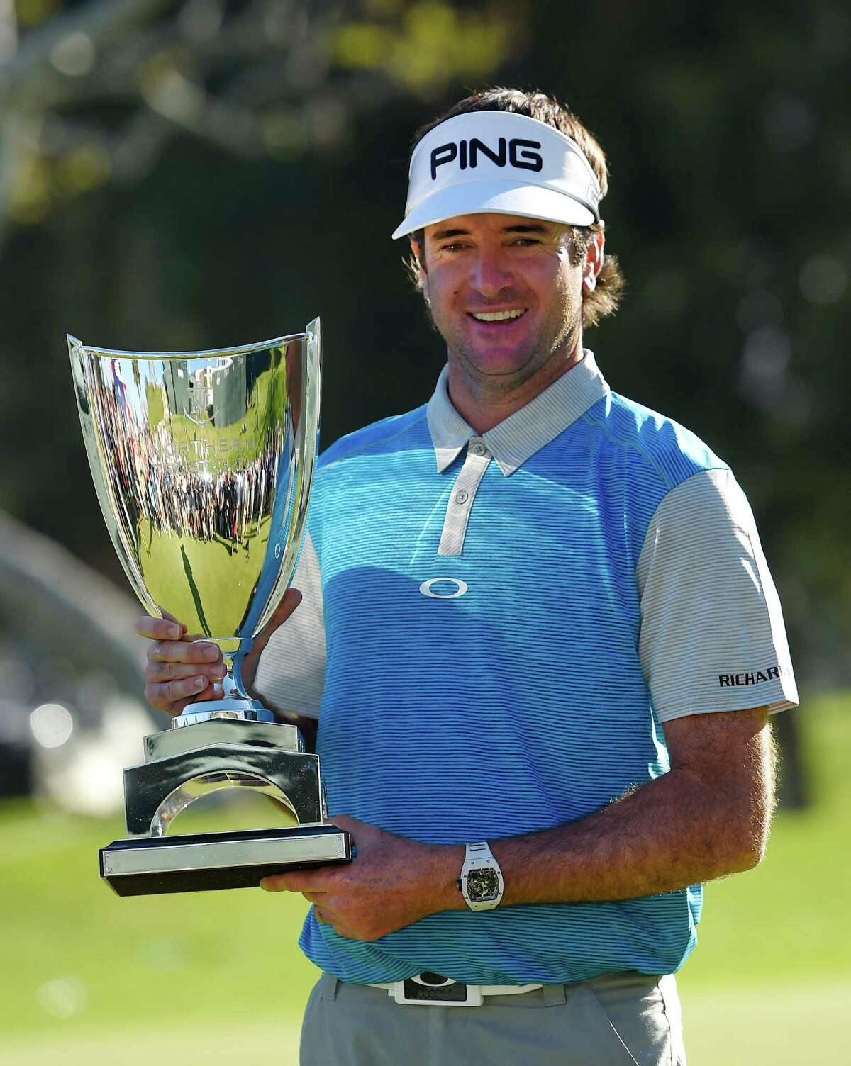 Bubba Watson Probably the most famous American athlete to embrace his bubba is golfer and Masters champion Watson.Bubba is a chiefly Southern nickname meaning brother.