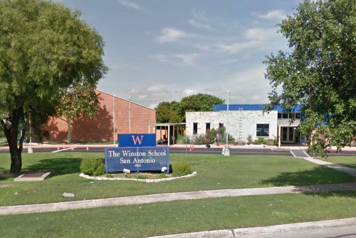 19. The Winston School San AntonioTuition: from $17,370 (2015-2016 academic year)Four-year matriculation rate: 38%Surveys on overall experience: 3 of 5Student culture and diversity grade: B-