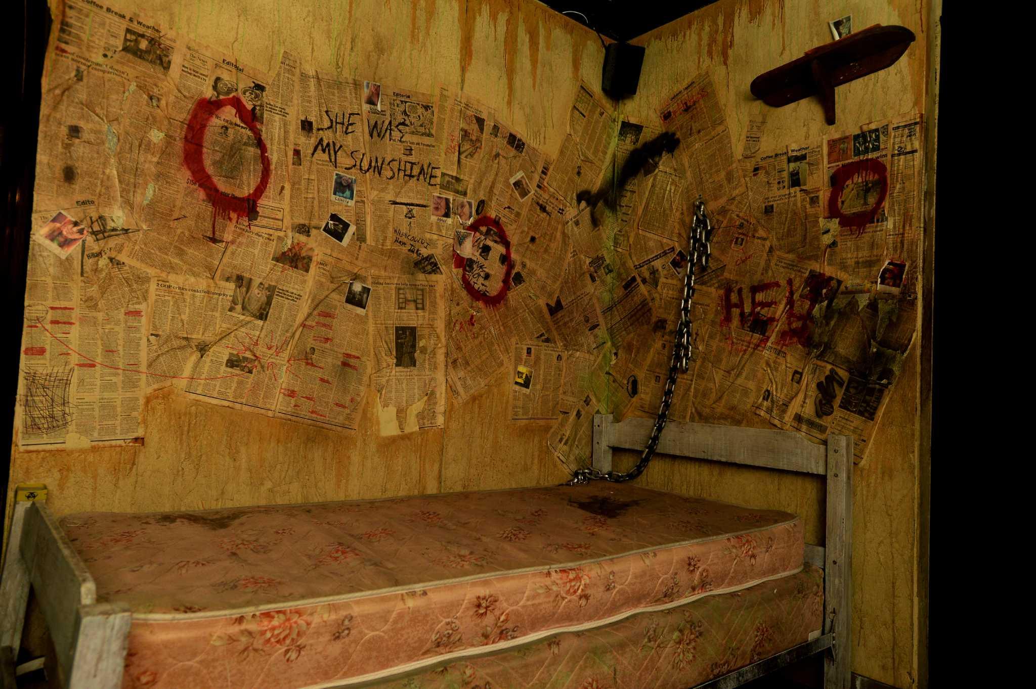 Escape room phenomenon expands to Beaumont - Beaumont Enterprise