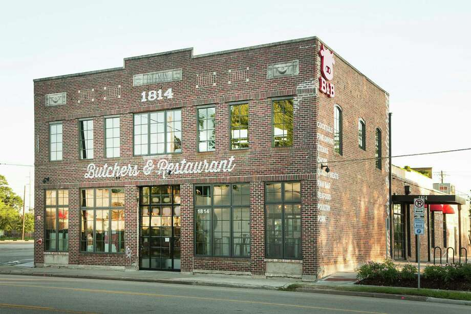 B&B Butchers and Restaurant is serving a pricey spirit in time for Super Bowl weekend.>>Click to see the place's best dishes. Photo: Felix Sanchez, Preservation Houston / 2013 all rights reserved