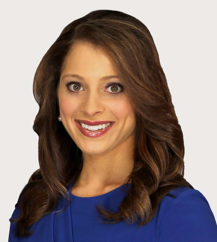 Houston's former weather peopleLindsey Day joined KRIV-TV in March 2015 as the weekend and weekday meteorologist. In late February 2016, a Fox Television representative said Day was leaving the station and that her last day was March 6. Photo: KRIV-TV