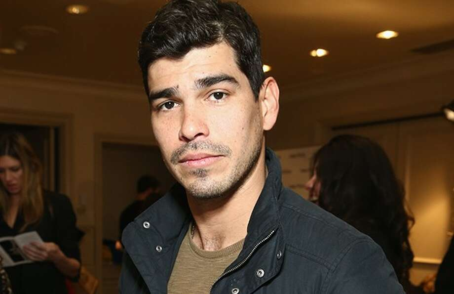 McAllen native Raul Castillo stars in the Sundance hit 'We The Animals,' which had its Texas premiere at CineFestival's opening night, Thursday, July 5.