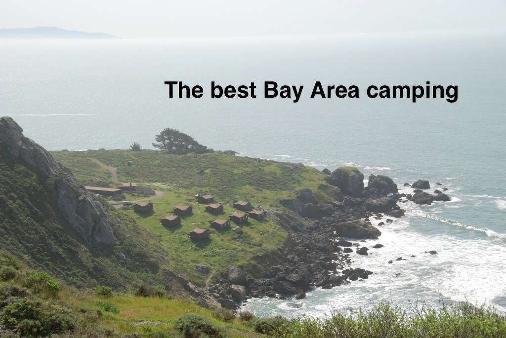 Looking for a campsite? Here are some of our favorite spots in the region.
