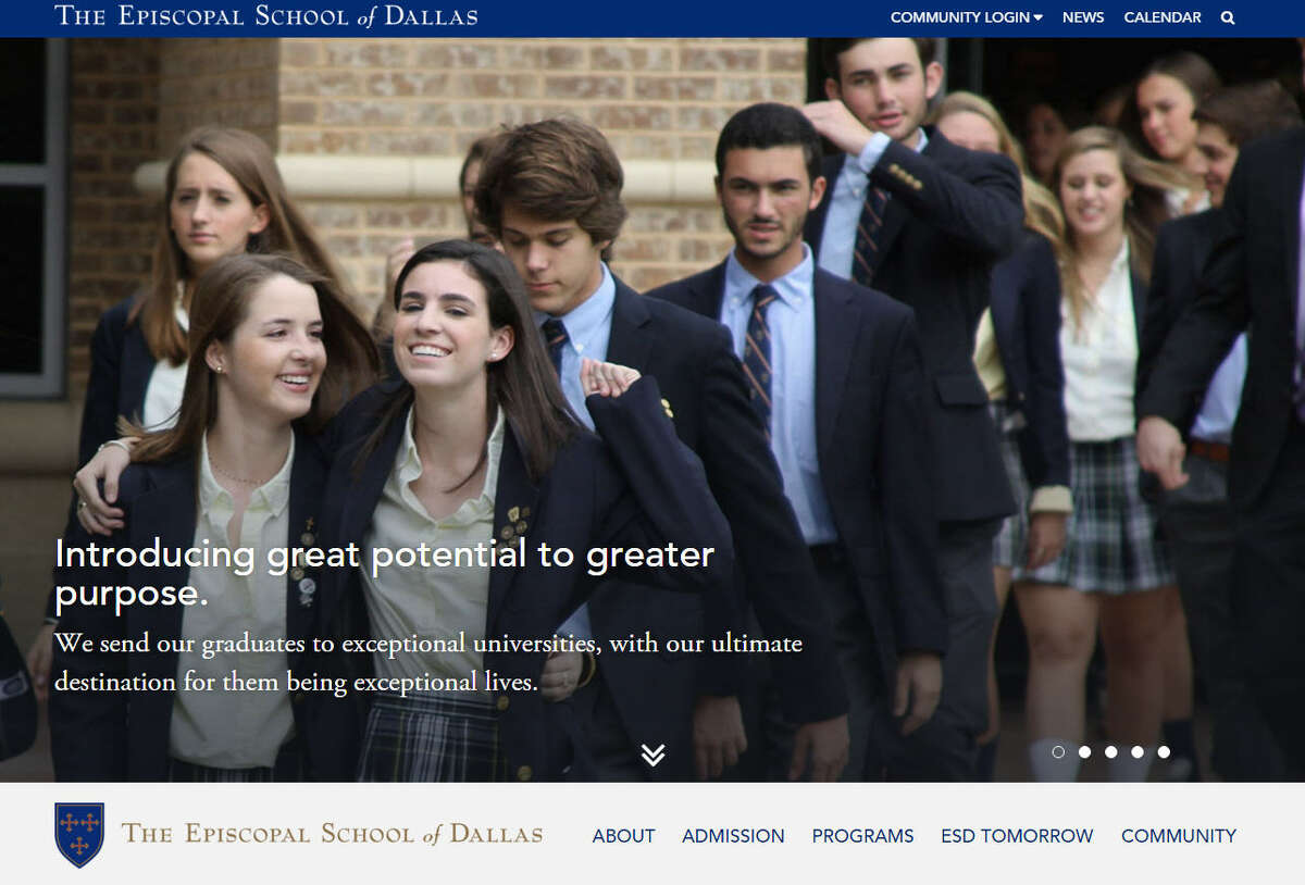 In John Doe vs. Episcopal School of Dallas, the justices of the high court refused to consider a harmful ruling issued by the 5th Court of Appeals in Dallas.