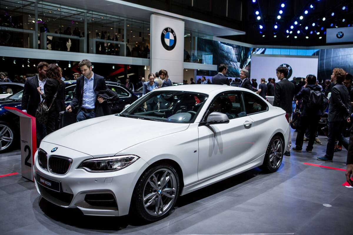 MOST EXPENSIVE CARS TO MAINTAIN BMWCost to maintain over 10 years: $17,800 Source: Priceonomics / YourMechanic