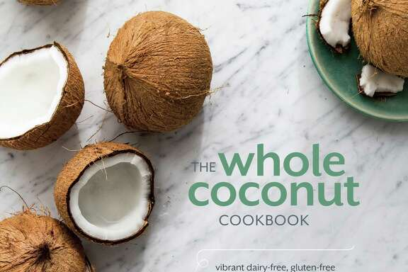 The Whole Coconut Cookbook.  Reprinted with permission from The Whole Coconut by Nathalie Fraise, copyright  2016, published by Ten Speed Press, an imprint of Penguin Random House LLC.