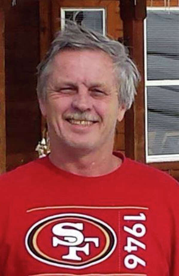 The body of missing Truckee man Peter Koci, 54, was recovered over the weekend. Photo: Santa Cruz County Sheriff's Office / Santa Cruz County Sheriff's Office