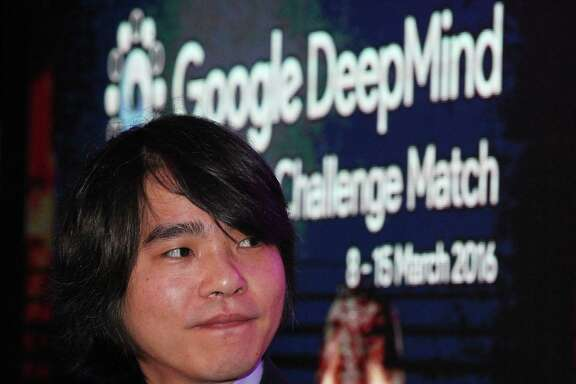Lee Sedol, the world champion of the ancient Chinese board game Go, says he's still more skilled at the game than Google's computer program AlphaGo.