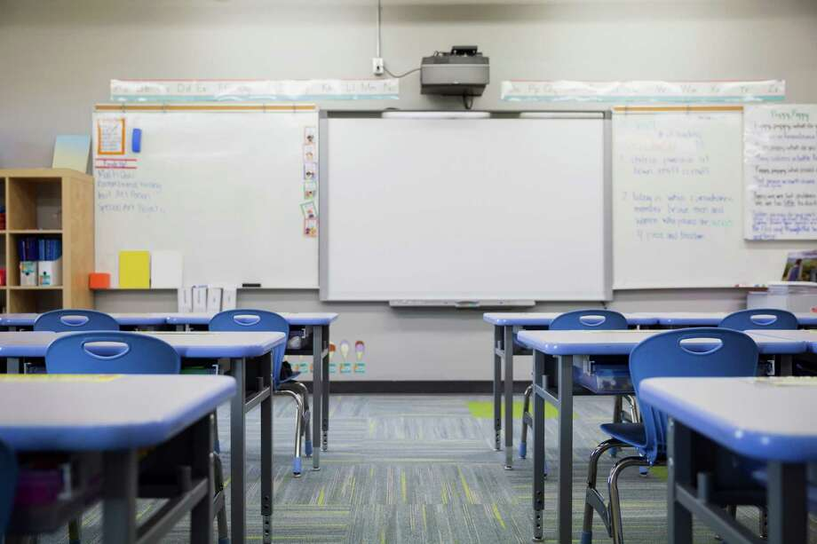 PHOTOS: Safest Houston area school districts in 2020Humble ISD, Tomball ISD and Friendswood ISD all placed in the top five of this year's rankings.>>>See which districts made the ranking here... Photo: Hero Images, Getty Images / Hero Images