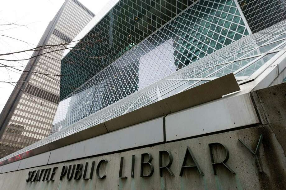Seattle Public Library took the top spot on Wordery's list of the World's Most Beautiful Libraries ... according to Instagram. The UK-based online bookseller got its ranking by looking at beautiful libraries mentioned in other articles and then looking at how many times their corresponding hashtags were used. Keep clicking to see which other libraries made the list... Photo: JORDAN STEAD / SEATTLEPI.COM