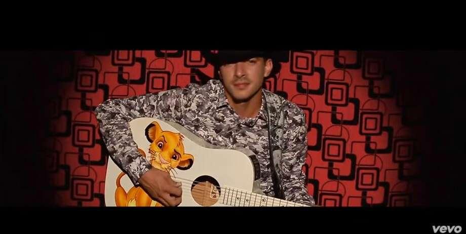 Enigma Norteño  Alive. Several people died at a February concert in Sinaloa. Photo: YouTube - EnigmaNortenoVEVO