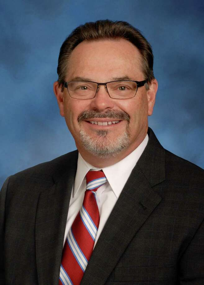 Alan Krapf, president of USAA Property and Casualty Insurance Group Photo: Courtesy / Courtesy