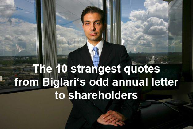Sardar Biglari Buys More Than Half Of Stock In San Antonio