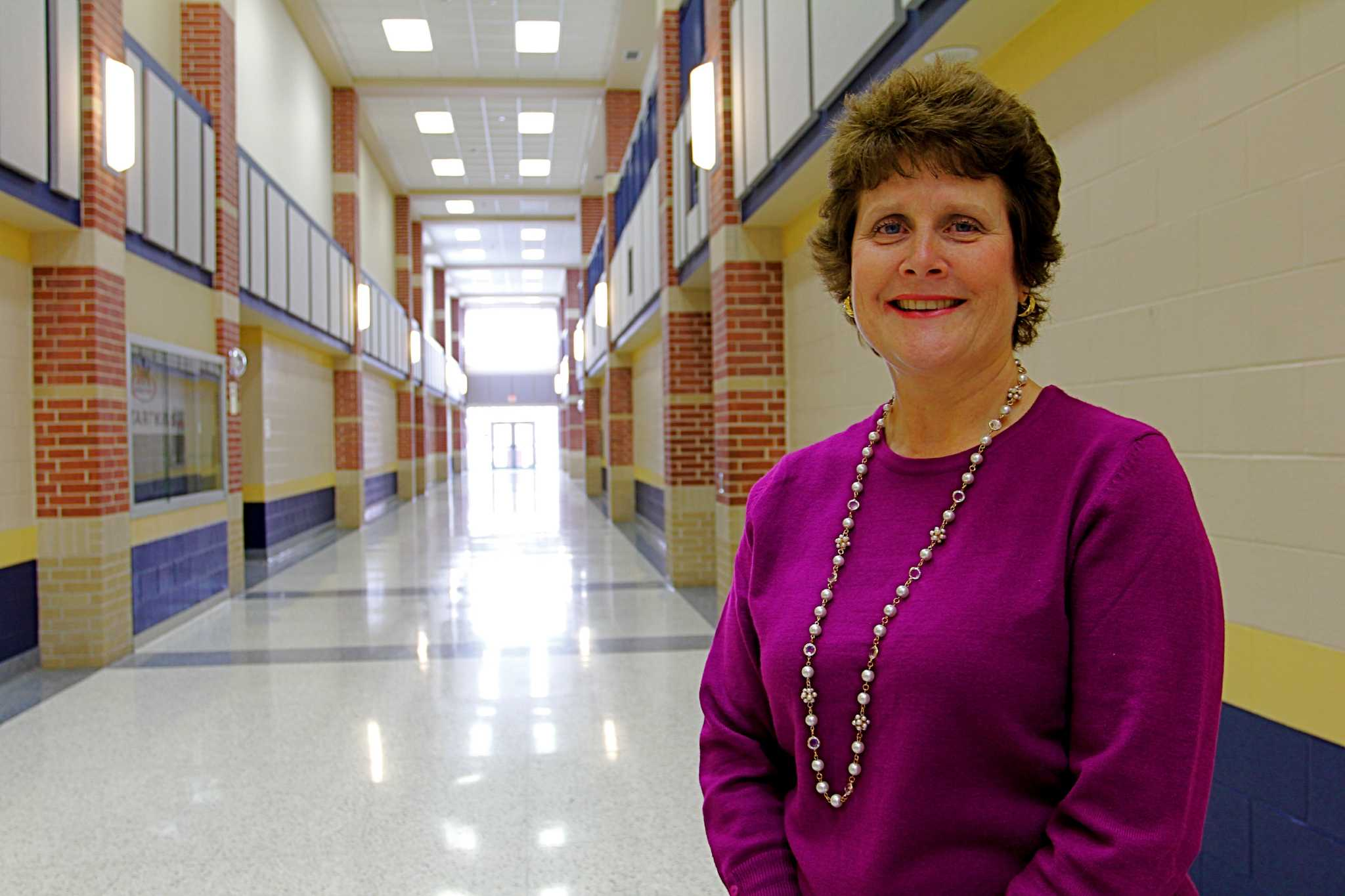 FBISD approaching discipline in a new way - Houston Chronicle