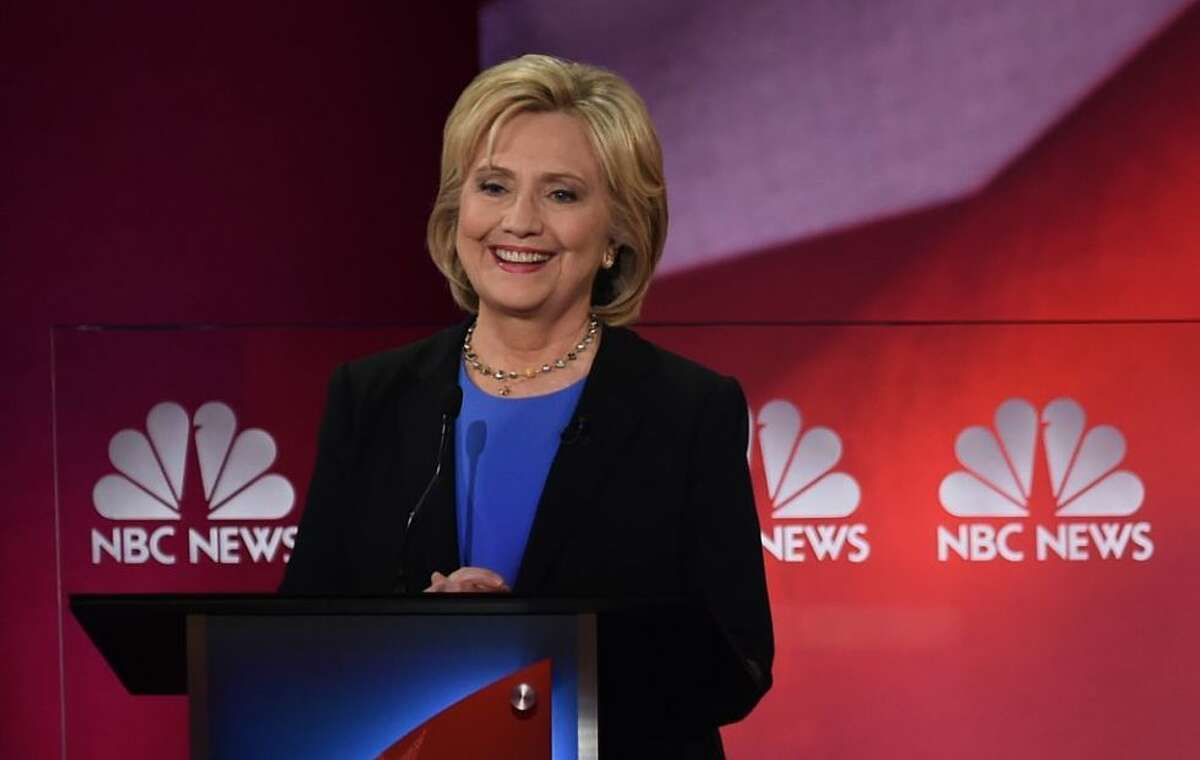 "No. 4: Hillary Clinton - ""Libyans"""