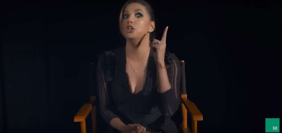 What does Eva Longoria really wanna be? A new video produced by Mashable suggests she may wanna be the 6th Spice Girl.