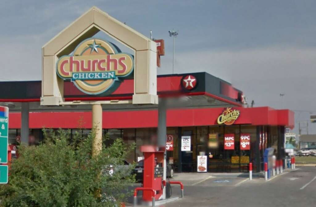 Church S Enterprises 39529404 North Frwy Houston Texas 77037 Report Published Feb