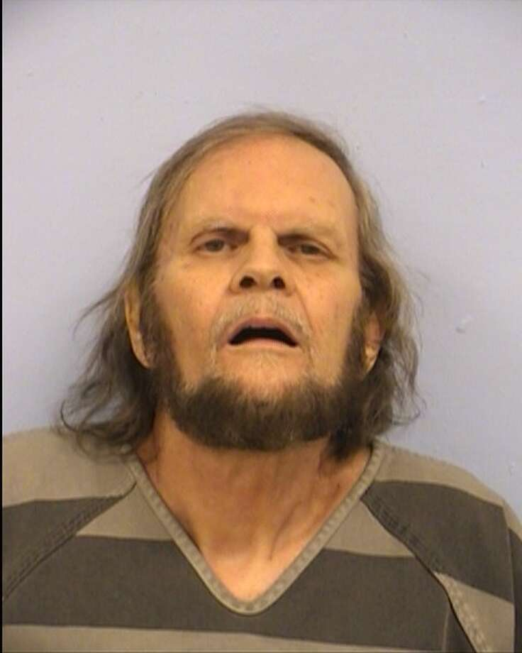 Gary Ross Head, 64, was arrested on a third-degree felony charge of driving while intoxicated in Lakeway, Texas on Feb. 19, 2016.