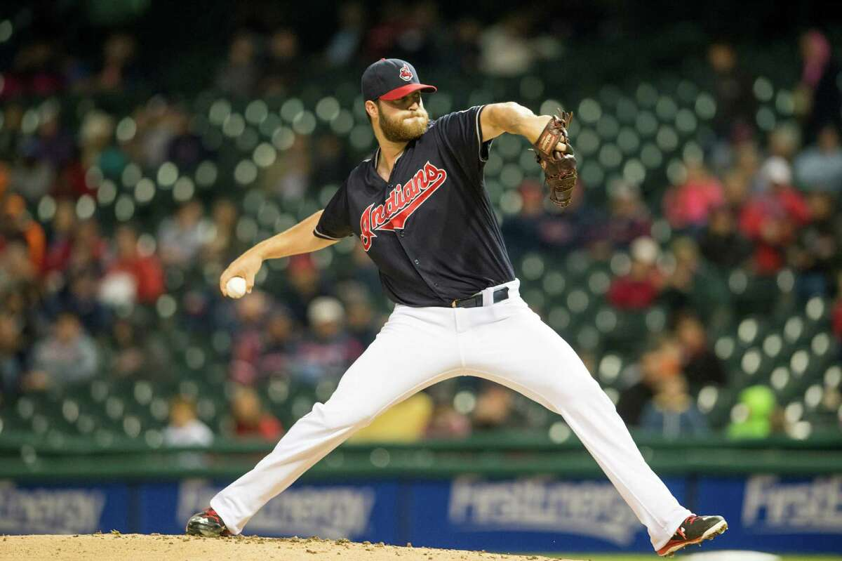 The Seattle Mariners announced Friday that pitcher Cody Anderson has been released.