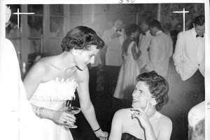 Constance Crowley Bowles Hart Peabody, SF philanthropist, dies - Photo