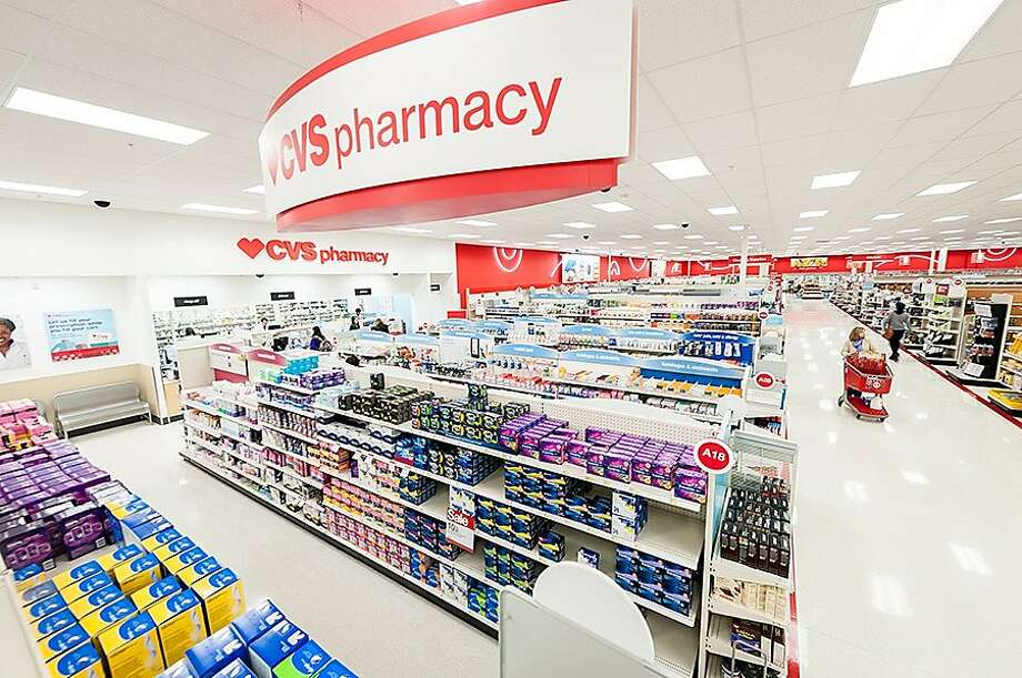 CVS is starting a new program in April that limits the use of Valeant's Jublia to treat toenail fungus. Photo: CVS Health, Associated Press
