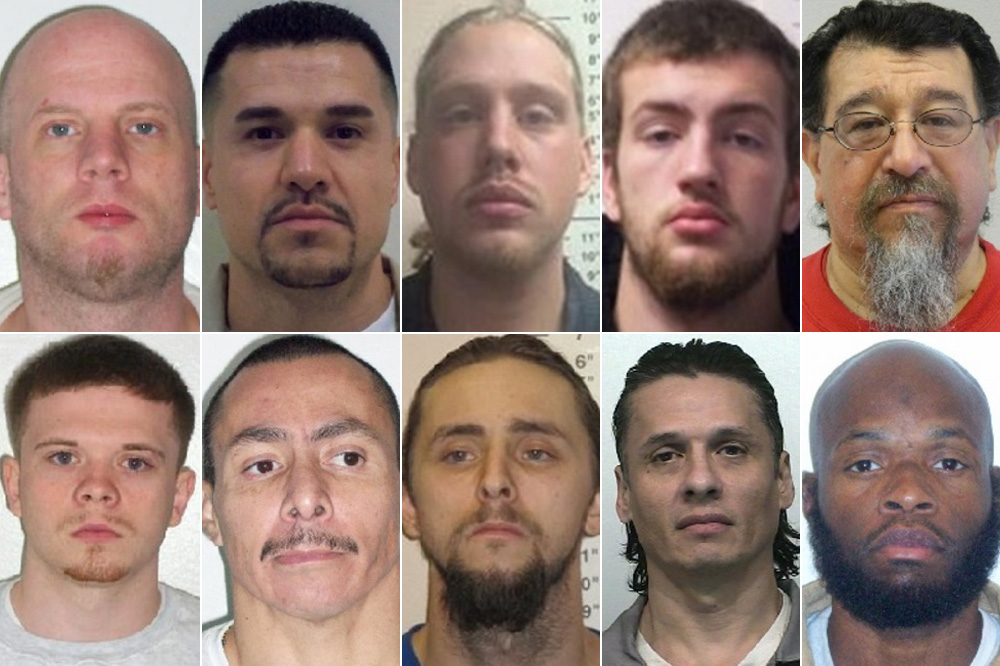 most wanted sex offenders washington in North Carolina