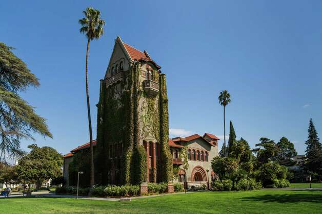 13. San Jose State University -- Crime rate per 1,000: 1.61 Photo: Andriy Prokopenko, Getty Images / Moment RM