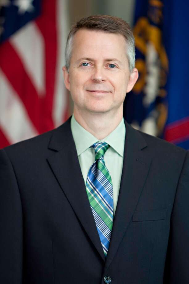 Tim Jeffcoat, district director for the Houston office of the U.S. Small Business Administration.
