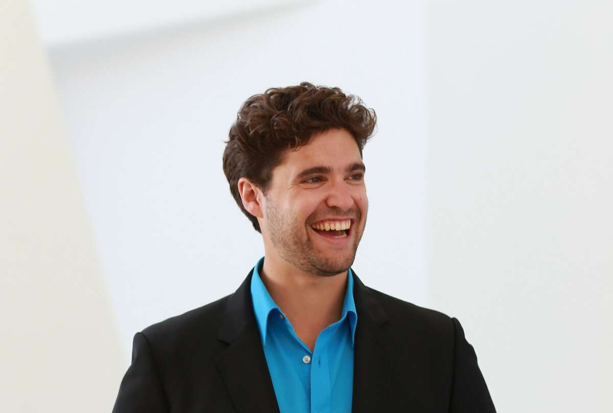 Conductor Christian Reif