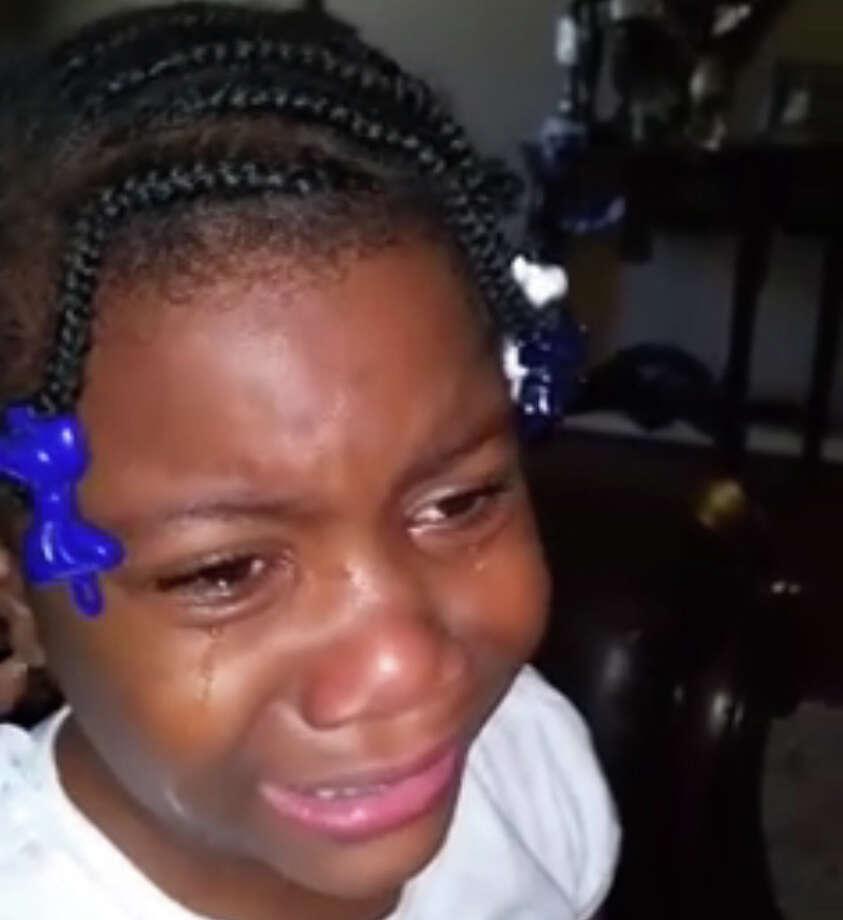 Viral News Webster Terms: Video Of Little Girl Sobbing Over Obama Goes Viral