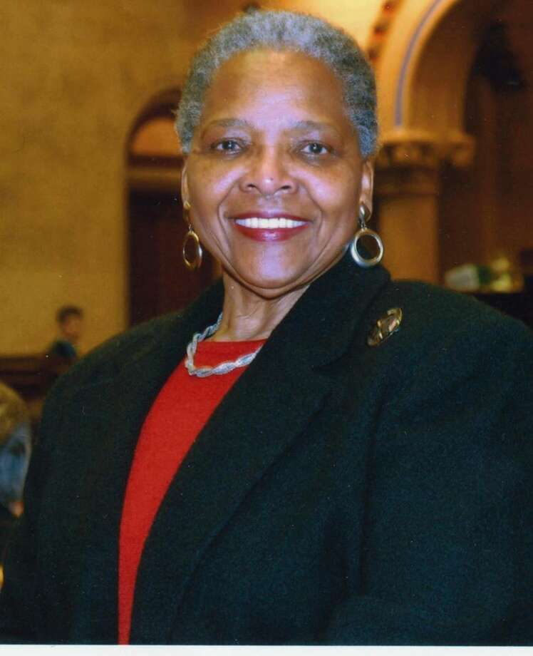 Assemblywoman Barbara Clark, a Queens Democrat first elected in 1986, died Feb. 22, 2016. (Provided photo)