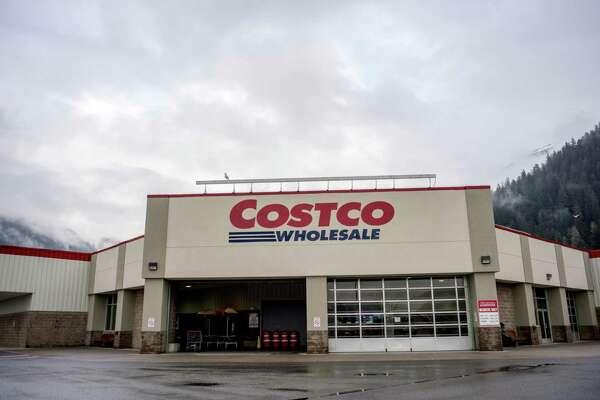 Jeffrey Brotman, class of '64, '67, co-founded Costco.