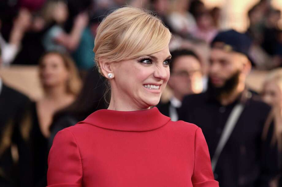 Anna Faris. Photo: Alberto E. Rodriguez, Getty Images / 2016 Getty Images