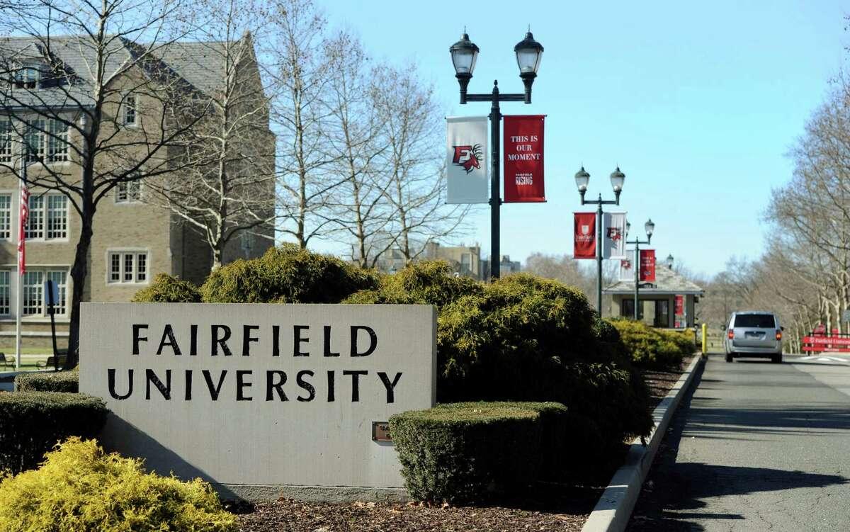 Fairfield University - Fairfield, Conn. Overall business school: Not Ranked Finance program: 14 Accounting program: 15 Marketing program: 19