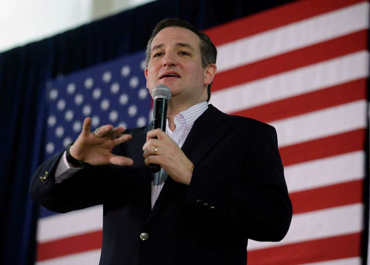 Ted Cruz holds a 14-point lead over Donald Trump in Texas as of Wednesday. Continue clicking to see the good, the bad, and the ugly of Cruz's campaign.