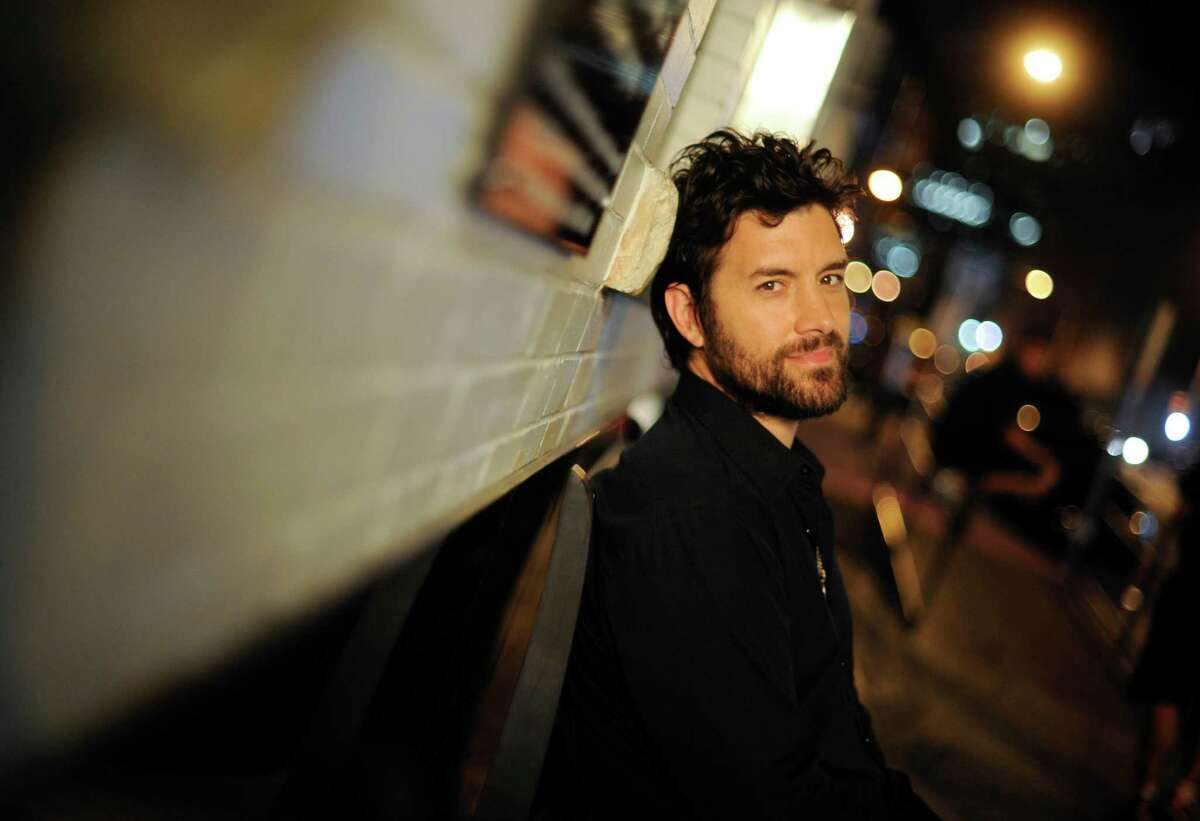 Singer-songwriter Bob Schneider is in town Thursday for a show at McGonigel's Mucky Duck.
