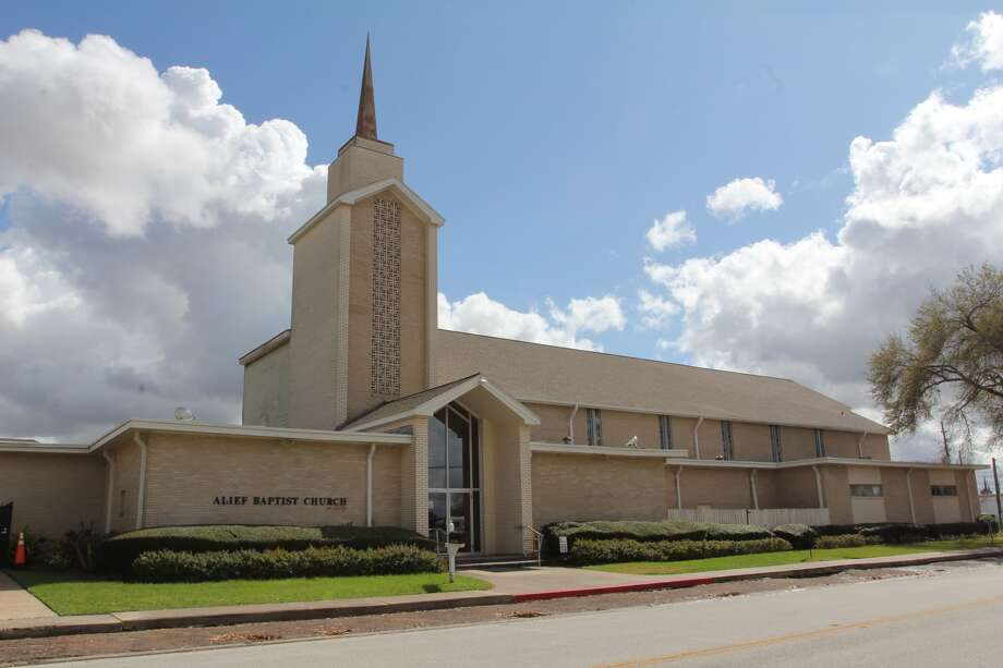 Alief Baptist Church is located at 906 Avenue A, Katy, TX 77493.