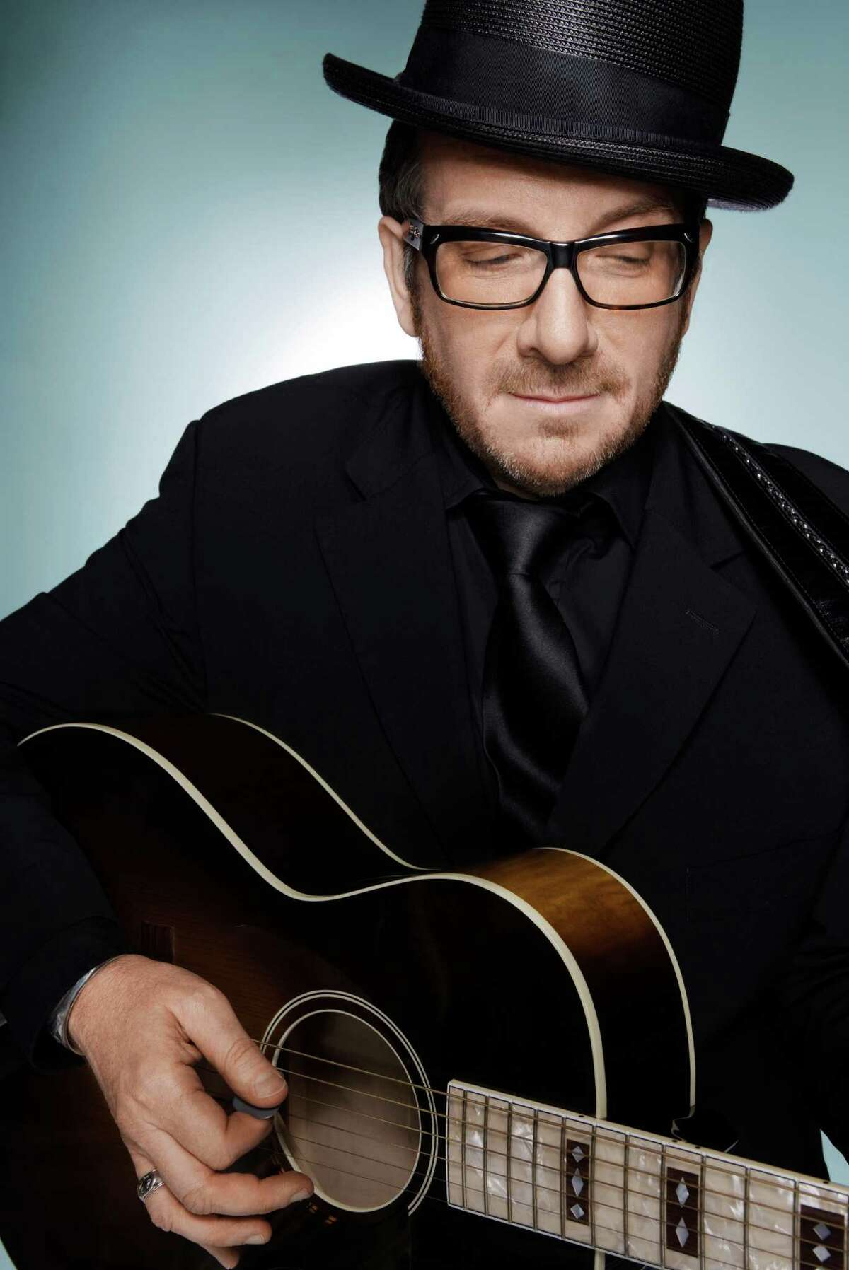 Elvis Costello Declan McManus wasn't going to sell records with that name, so more than 40 years ago, he changed it.