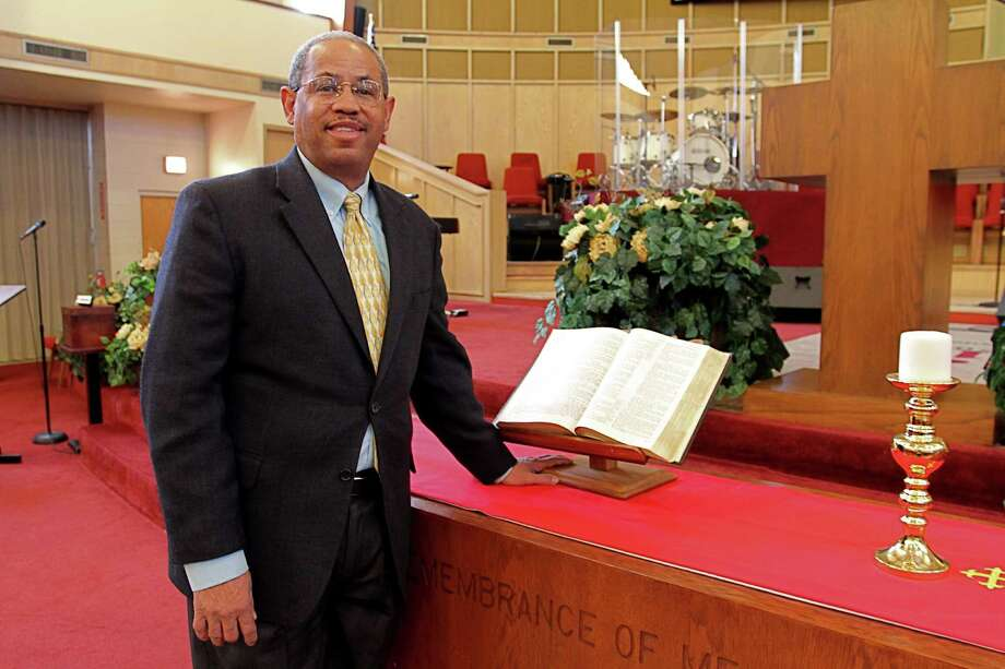 Alief Baptist Church pastor Donald G. Burgs Jr. says he often thinks about how churches shaped the city of Katy and molded its culture. Alief Baptist Church pastor Donald G. Burgs Jr. says he often thinks about how churches shaped the city of Katy and molded its culture. Photo: Suzanne Rehak, Freelance Photographer