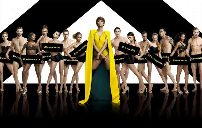 America's Next Top Model : After being canceled on The CW in 2015, it was announced that the modeling reality competition will come back to life on VH1, but without Tyra Banks as host.