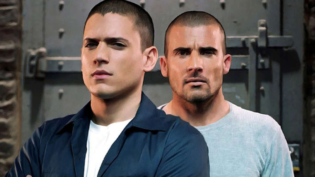 Prison Break : The Fox crime drama about two brothers who scheme to break out of prison originally aired for four seasons, from 2005-2009. It is being rebooted by Fox as a limited series with original stars Wentworth Miller and Dominic Purcell.